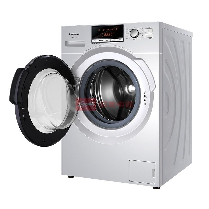 6公斤滚筒w全自动洗衣机
