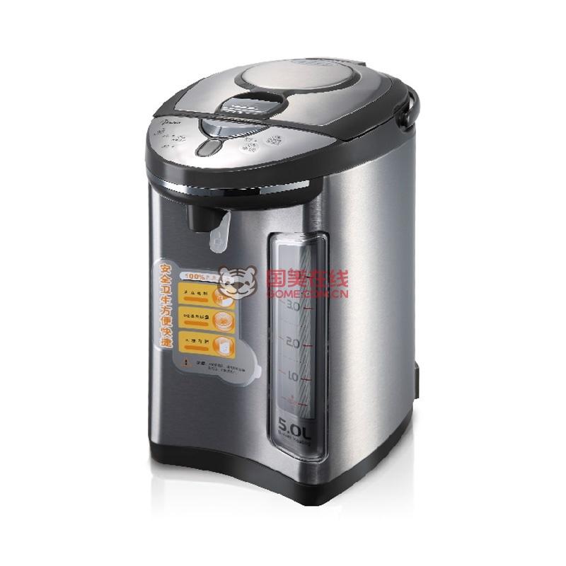美的(midea) 电热水瓶 pf301-50g