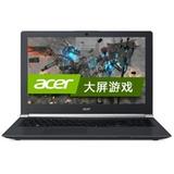 宏�(acer)VN7-592G-58NG 15.6英寸游戏本(i5-6300HQ 4G 500G 独显 高清屏)