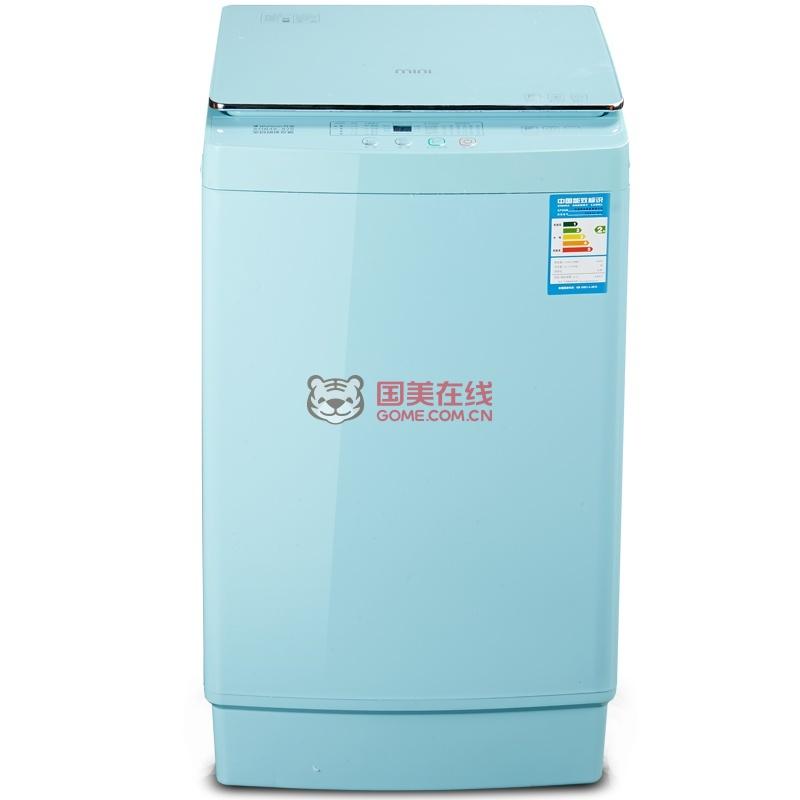 万宝迷你全自动洗衣机-国美团购