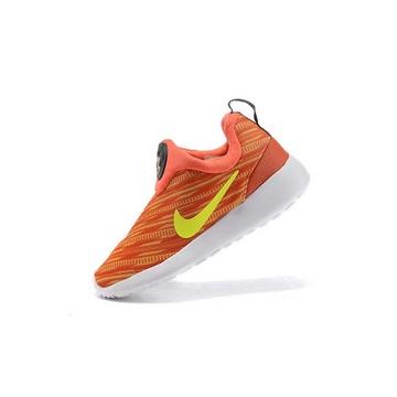 耐克nike 伦敦 奥运 无鞋带系列 童鞋 运动鞋 跑步鞋