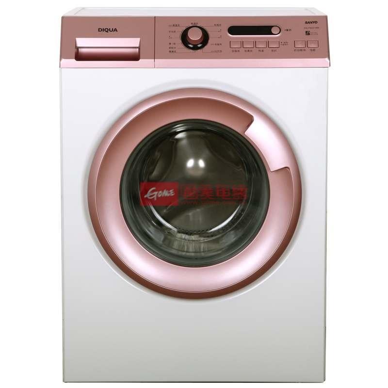 三洋三洋(sanyo) dg-f6031wn洗衣机