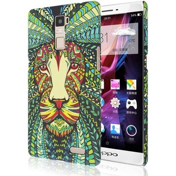 oppor7专用壁纸 手机锁屏动物