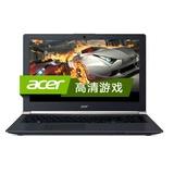 宏�(Acer)暗影骑士VN7-592G 591G 791G 15寸 17寸电竞版游戏笔记本(591G VN7-591G-56ZA)
