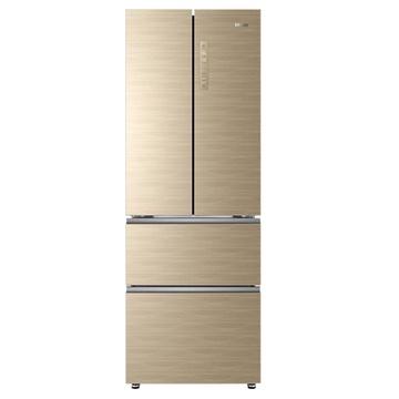 海尔冰箱排水图解