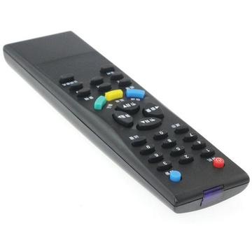 金普达遥控器适用于tcl电视机遥控器 lcd27k73 lcd32k73 lcd20b66 l32