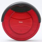 海尔(Haier)SWR-T322探路者扫地机器人(湿拖擦地机智能清洁吸尘自动充电)