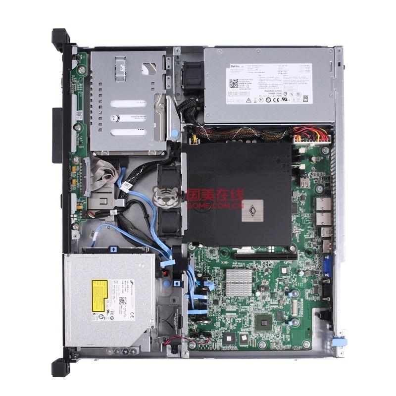 戴尔r220机架式服务器