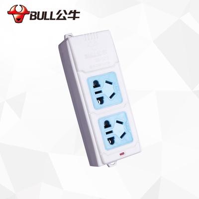 公牛 无线电源插座接线板gn-a02【图片