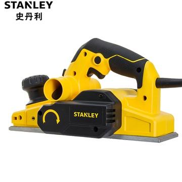 电刨木工电动工具刨子手提刨电刨机stp