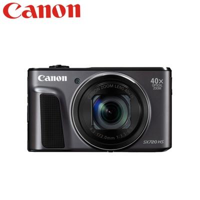 高清长焦数码照相机(黑)