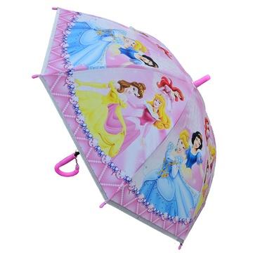 幼儿园小孩专用防水可爱雨伞外出上学雨季动画卡通动漫人物伞四季用