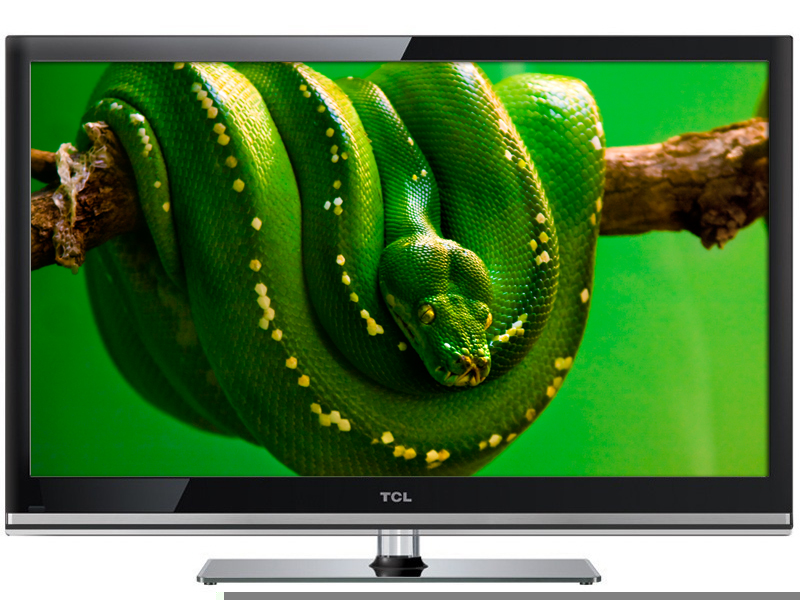 王牌(tcl)l55e5200be-3d彩电 55寸高清3dled电视