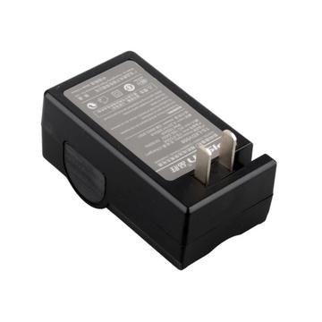 品胜(pisen)np900相机电池充电器(适用:konica e40/e50 拍得丽sl4/sl5