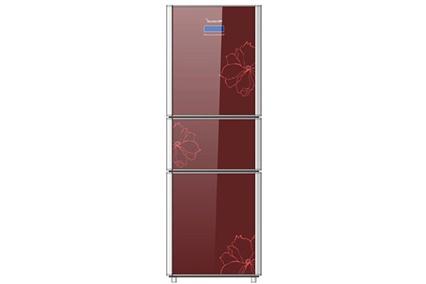 【全国】 容声(ronshen)bcd-212ymb/c-fg61-j冰箱212升三门冰箱!