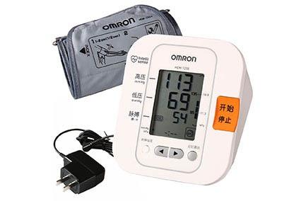 欧姆龙智能电子血压计7200(上臂式)