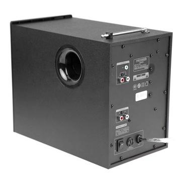 音响/音箱 麦博音响/音箱 麦博(microlab) m-700u 2.