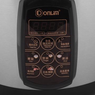 【东菱单胆电压力锅】报价