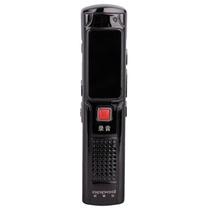 欧普达(oppod)OP-111录音笔(黑色)(4G)(OLED显示屏,一键录音,内置锂电,高保真录音及音乐播放)