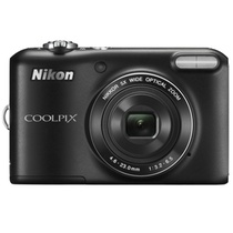 尼康(Nikon)COOLPIX L28 数码相机