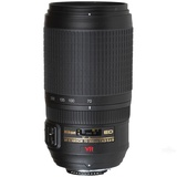 尼康(Nikon) AF-S VR 70-300mm f/4.5-5.6G IF-ED 镜头