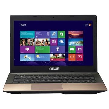 ASUS 华硕 A45EI363VS-SL 14英寸笔记本电脑(i7 /GT645 /USB3.0)