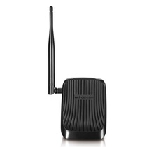 磊科(Netcore)NW703 150M无线路由器【150Mbps无线传输速度,立式外观】