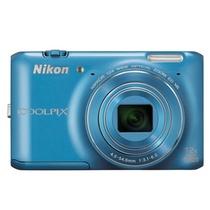 尼康(Nikon)COOLPIX S6400 数码相机