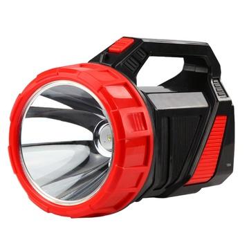 雅格yg-5702高亮led手提灯(鲜红)