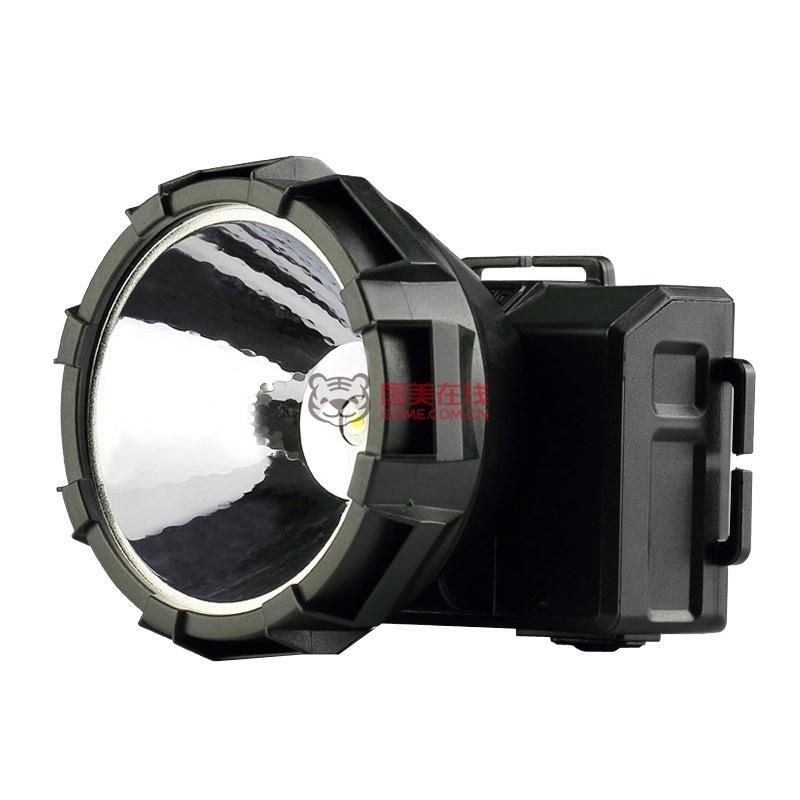 雅格yg-3575led充电式头灯(深墨绿)图片