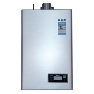 燃气海尔jsq20–e3(12t)热水器怎么不加热反而下降
