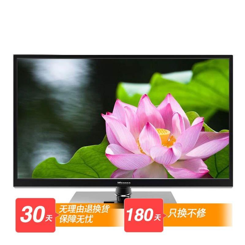 海信(hisense)led39k280j3d彩电 39英寸 智能网络3d电视(建议观看距离