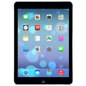 苹果iPad Air MD785CH/A wifi 9.7英寸 平板电脑(64位A7 2048*1536视网膜屏16G存