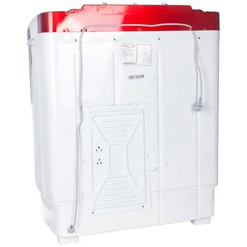 美菱双缸洗衣机