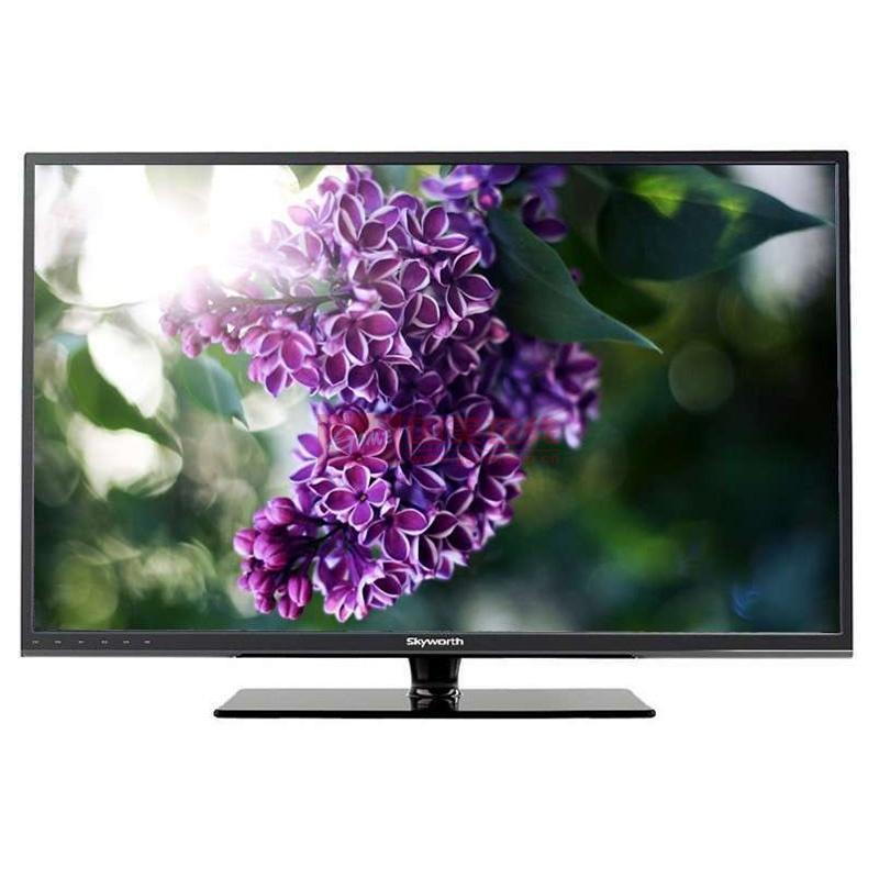 创维(skyworth)40e360e彩电 40英寸 窄边框超薄led电视(建议观看距离3