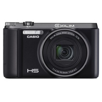 卡西欧(CASIO)EX-ZR1200 数码相机