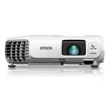 爱普生(EPSON)CB-97投影机【国美自营 品质保障  2700 流明亮度,10000:1 的对比度  保证投影机输出高品质的投影画面】