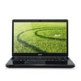 宏�(ACER)E1-472G-54204G50Dnkk 笔记本电脑(i5-4200U 4G内存 500G硬盘 2G独显 超薄无光驱 Win8)黑色
