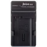 雷摄(LEISE)EN-EL15电池便携式充电器