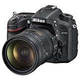 尼康D7100单反套机(18-200mm f/3.5-5.6G ED VR II )