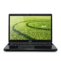 宏碁笔记本电脑Aspire E1-472G-34012G50Dnkk