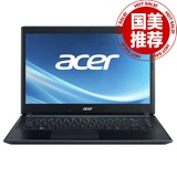 宏�(ACER)V5-471G-53334G50Dakk 14寸高配低价 笔记本电脑(i5-3337U 4G 500G GT710M-2G独显 蓝牙 摄像头 DOS)黑色