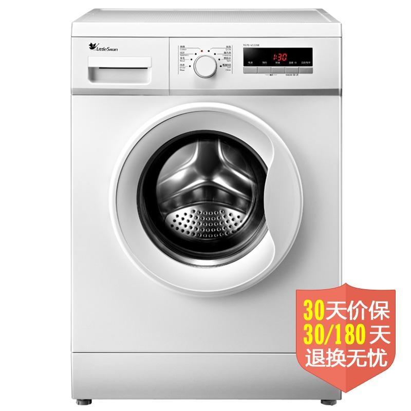 小天鹅洗衣机tg60-v1020e-国美团购