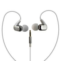 摩奥M210高保真立体声音乐耳机(时尚白)