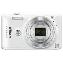 尼康(NIKON) Coolpix S6900 便携数码相机