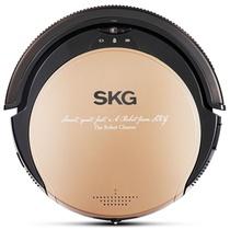 SKG 家用智能扫地机SKG3889( 智能防撞冲电 4级调节 炫薄机身 智能防撞感应)