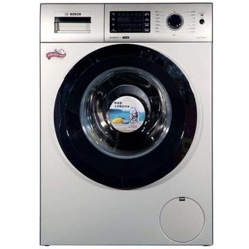 博世(BOSCH) XQG80-28467(WAS284670W) 8公斤 变频滚筒洗衣机(香槟金) 节能省电BLDC无刷电机