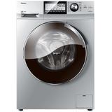 海尔(Haier) XQG80-B1226S 8公斤 变频节能滚筒洗衣机 摇篮柔洗