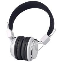 萨发(SAFF)Q8头戴式蓝牙耳机(白色)插卡播放MP3 FM调频
