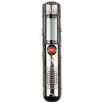 爱国者(aigo)L6615录音笔(黑色)(4G)一键降噪 声控录音